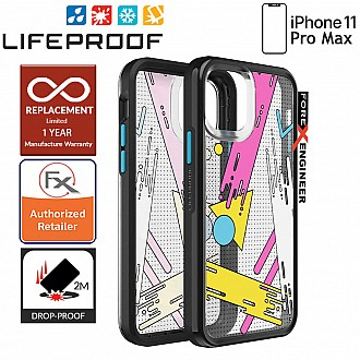 Lifeproof Slam for iPhone 11 Pro Max ( Pop Art )