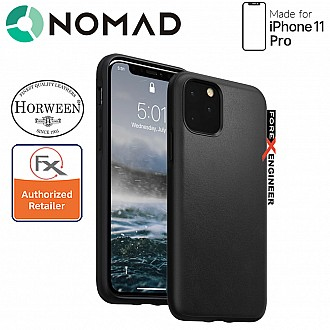 Nomad Rugged Case for iPhone 11 Pro (Black)