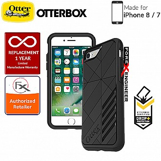 OtterBox Achiever Series for iPhone 8 / iPhone 7 - Black