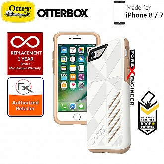 OtterBox Achiever Series for iPhone 8 / iPhone 7 - Golden Sierra (Compatible with iPhone SE 2nd Gen 2020) (660543403012)