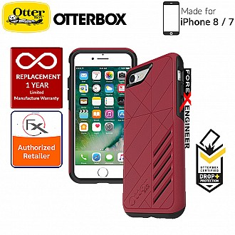OtterBox Achiever Series for iPhone 8 / iPhone 7 - Nightfire (Compatible with iPhone SE 2nd Gen 2020)