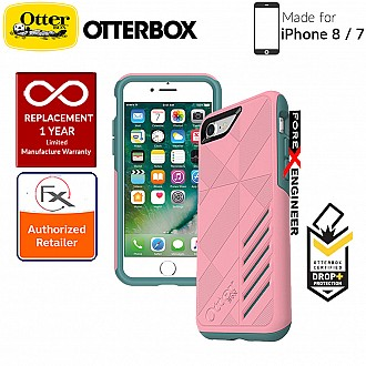 OtterBox Achiever Series for iPhone 8 / iPhone 7 - Prickly Pear (Compatible with iPhone SE 2nd Gen 2020) (660543403005)