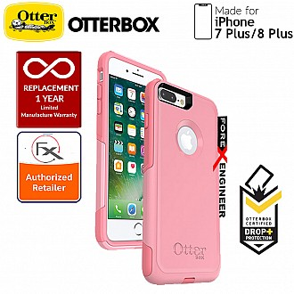 OtterBox Commuter Series for iPhone 7 Plus / 8 Plus - Rosmarine Way