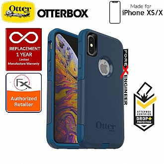OtterBox Commuter Series for iPhone Xs / X - Bespoke Way