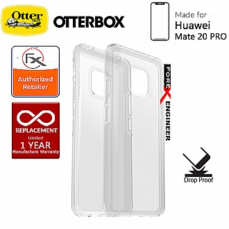 OtterBox Symmetry Clear Series for Huawei Mate 20 Pro - Clear