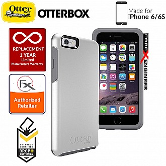 OtterBox Symmetry Series for iPhone 6s / 6 - Glacier
