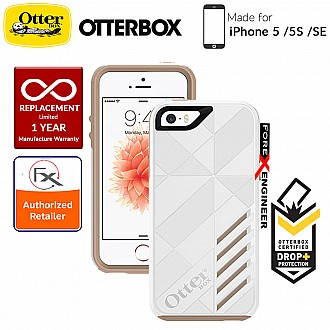 OtterBox Achiever Series for iPhone 5/5s/SE - Golden Sierra (Compatible with iPhone SE 2nd Gen 2020)