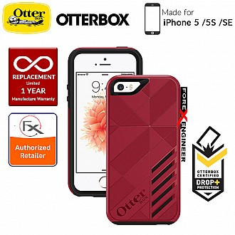 OtterBox Achiever Series for iPhone 5/5s/SE - Nightfire