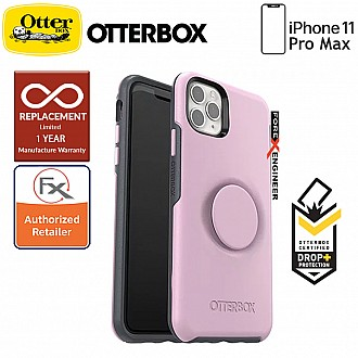 Otterbox OTTER + POP Symmetry for iPhone 11 Pro Max ( Mauvelous )