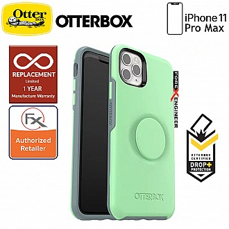 Otterbox OTTER + POP Symmetry for iPhone 11 Pro Max ( Mint To Be )