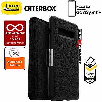 Otterbox Strada for Samsung Galaxy S10+ / S10 Plus - Shadow