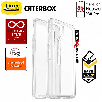 Otterbox Symmetry Clear for Huawei P30 Pro - Clear