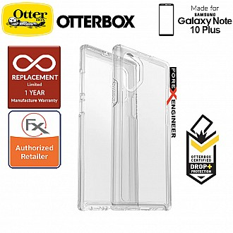 Otterbox Symmetry Clear for Samsung Galaxy Note 10+ / Note 10 Plus - Clear