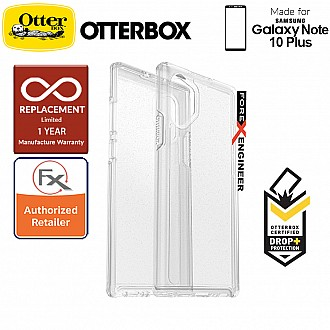 Otterbox Symmetry Clear for Samsung Galaxy Note 10+ / Note 10 Plus - Stardust