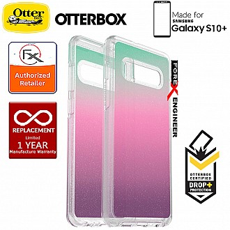 Otterbox Symmetry Clear for Samsung Galaxy S10 Plus - Gradient Energy