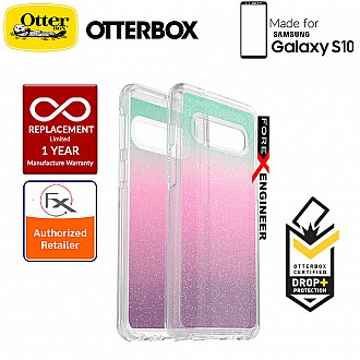 Otterbox Symmetry Clear for Samsung Galaxy S10 - Gradient Energy