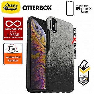 Otterbox Symmetry Graphic Series for iPhone Xs Max - Ashed for It