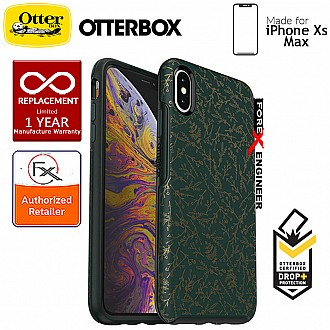 Otterbox Symmetry Graphic Series for iPhone Xs Max - Play the Field