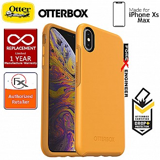 Otterbox Symmetry Series for iPhone Xs Max - Aspen Gleam