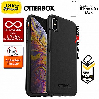 Otterbox Symmetry Series for iPhone Xs Max - Black