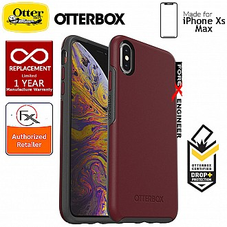 Otterbox Symmetry Series for iPhone Xs Max - Fine Port