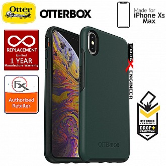 Otterbox Symmetry Series for iPhone Xs Max - Ivy Meadow