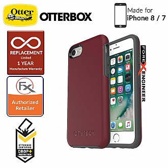 OtterBox Symmetry Series for iPhone 7 / 8 - Mix Berry Jam (Compatible with iPhone SE 2nd Gen 2020)