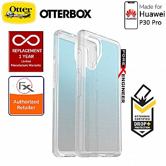 Otterbox Symmetry Series for Huawei P30 Pro - Clear Skies