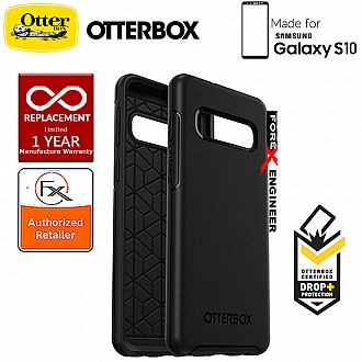 Otterbox Symmetry for Samsung Galaxy S10 - Black