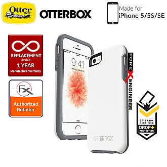OtterBox Symmetry Series for iPhone 5/5s/SE - Glacier