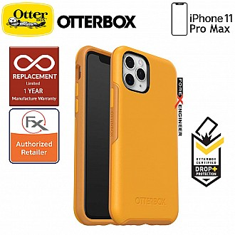 Otterbox Symmetry for iPhone 11 Pro Max ( Aspen Gleam )