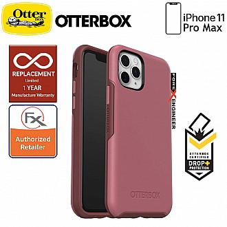 Otterbox Symmetry for iPhone 11 Pro Max ( Beguiled Rose )