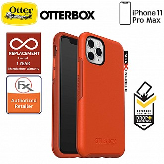 Otterbox Symmetry for iPhone 11 Pro Max ( Risk Tiger )