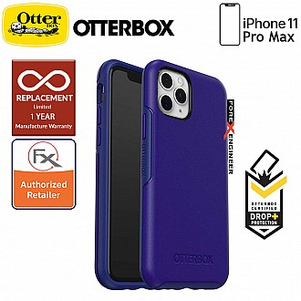 Otterbox Symmetry for iPhone 11 Pro Max ( Sapphire Secret )