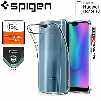 Spigen Liquid Crystal for Huawei Honor 10 - Clear