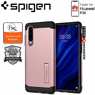 Spigen Slim Armor for Huawei P30 - Rose Gold
