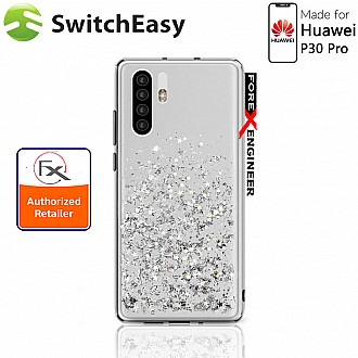 SwitchEasy Starfield Case for Huawei P30 Pro - Ultra Clear