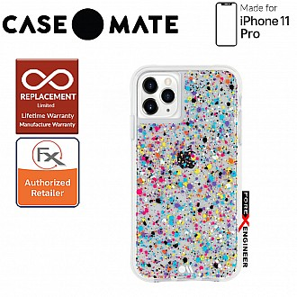 Case-Mate Case Mate for iPhone 11 Pro ( Spray Paint ) ( Barcode: 846127186575 )