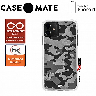 Case-Mate Case Mate Tough for iPhone 11 ( Clearly Camo ) ( Barcode: 846127189798 )