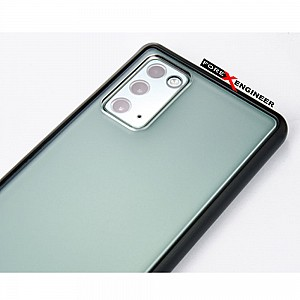 Hoda Sapphire Lens Protector for Samsung Note20 Ultra 5G 2020 (Barcode : 4713381518175 )