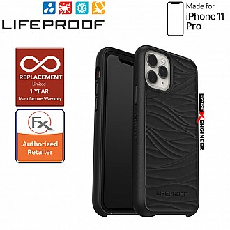 Lifeproof WAKE for iPhone 11 Pro - Black Color ( Barcode : 840104212431 )