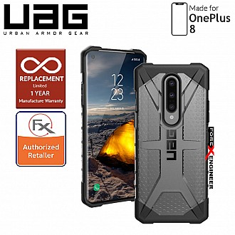 UAG Plasma for OnePlus 8 - Ice Color ( Barcode: 812451034486 )