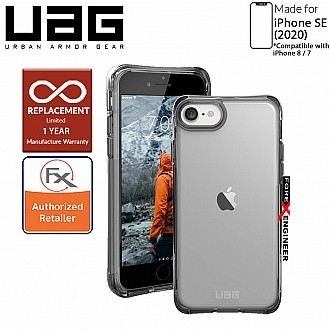 UAG Plyo for iPhone SE ( 2020 ) compatible with iPhone 8 / 7 Ice Color ( Barcode: 812451034554 )