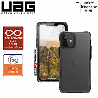 "UAG Mouve for  iPhone 12 Mini 5G 5.4"" -  Ice ( Barcode : 812451036794 )"