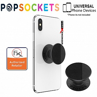 PopSockets Swappable Premium - Tactical Ballistic Nylon Carbon ( Barcode: 842978176789 )