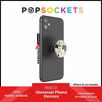 PopSockets PopGrip Swappable Premium - Enamel Wild Flowers (Barcode: 840173706244 )