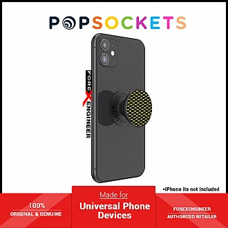 PopSockets PopGrip Swappable Premium - Mesh Neon Green (Barcode: 840173704882 )