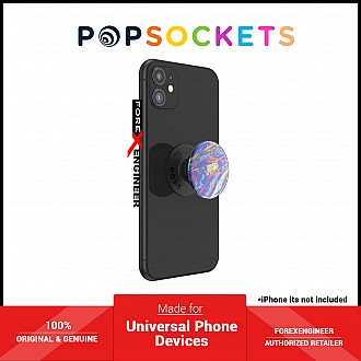PopSockets PopGrip Swappable Premium - Oil Slick (Barcode: 840173704776 )