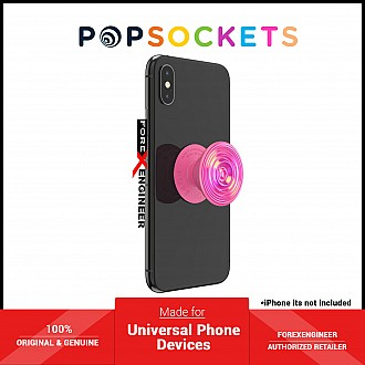 PopSockets PopGrip Swappable Premium - Ripple Opalescent Pink (Barcode: 840173704837 )