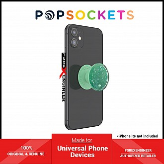 PopSockets PopGrip Swappable Premium - Tidepool Ultra Mint (Barcode: 840173707036 )